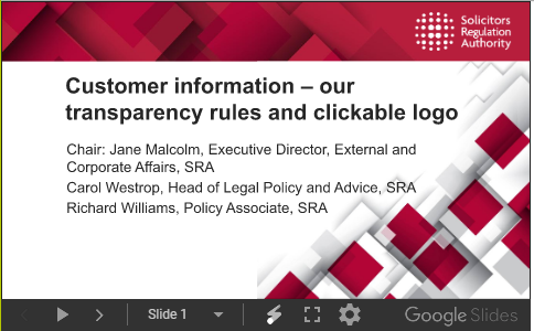 Customer information – our transparency rules and clickable logo.PNG