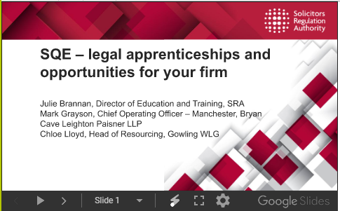 SQE – legal apprenticeships and opportunities for your firm.PNG